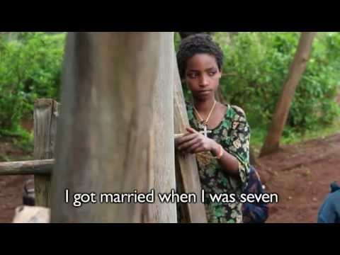 Child Marriage in Ethiopia's Amhara Region HD