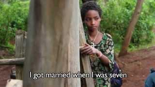 Child Marriage in Ethiopia's Amhara Region HD