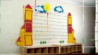 Стенды для оформления группы детского сада(, 2012-10-31T06:23:45.000Z)