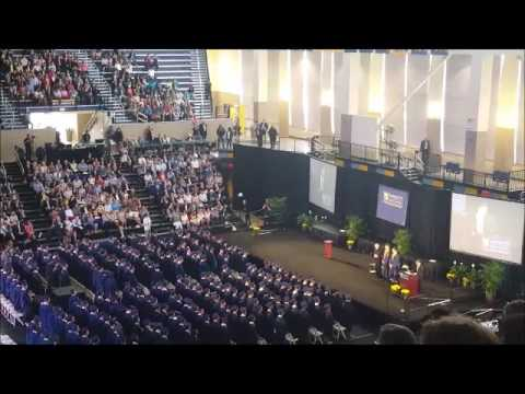 Congratulations class of 2017 Marquette University High School
