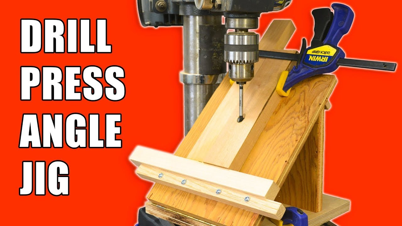 How to Drill at an Angle recommend
