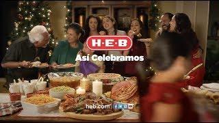 Así Celebramos | H E B