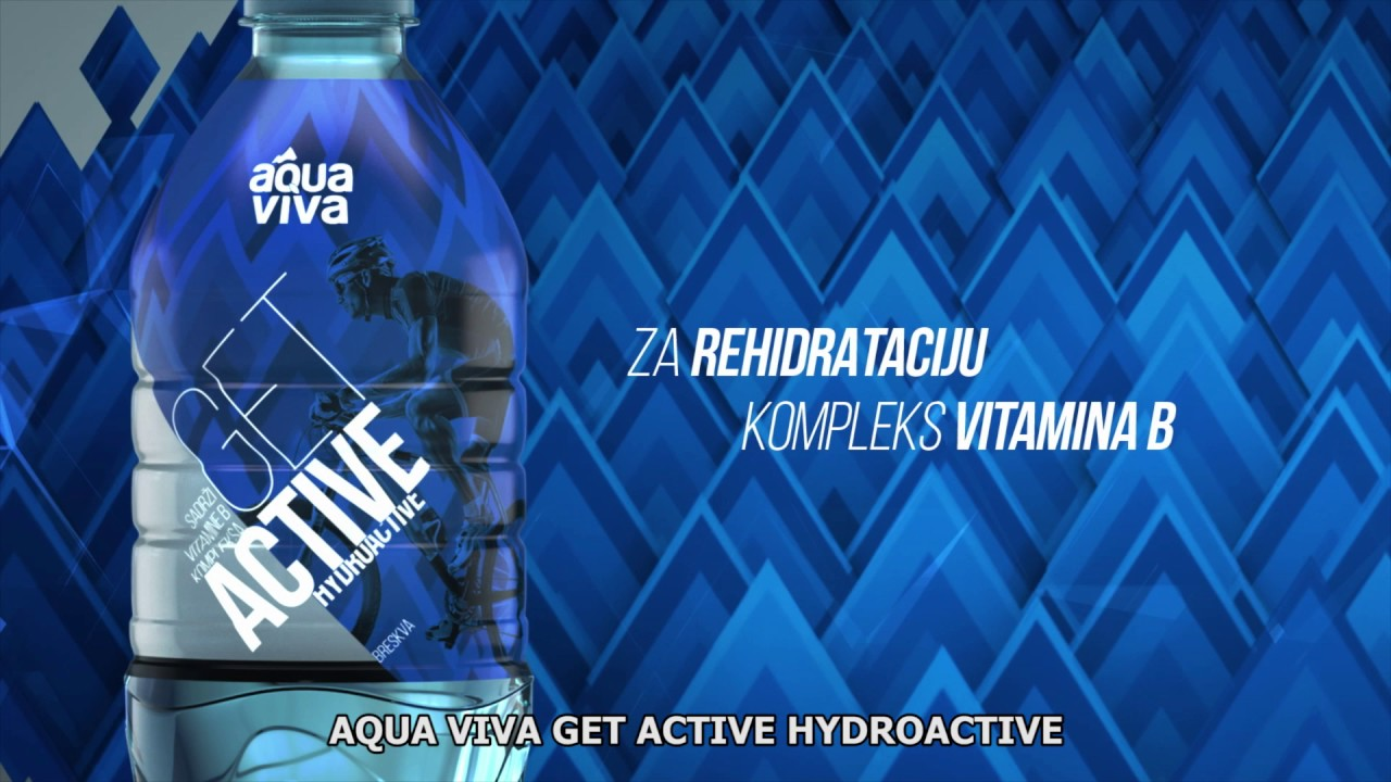 Aqua Viva Get On Youtube - Viva Aqua