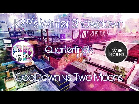 Kyoto & Power's Winter Showdown - vs CoolDown