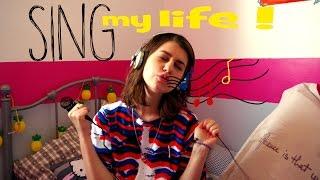 SING MY LIFE (feat Olaf)