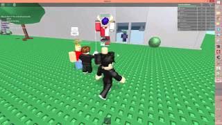 Roblox|Tunsion Update | 2015 | PATCHED :(