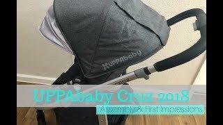 UPPAbaby Cruz 2018: Assembly & First Impressions | UPPAbaby Jordan Cruz