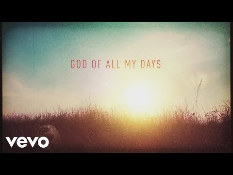 casting-crowns---god-of-all-my-days-(official-lyric-video)