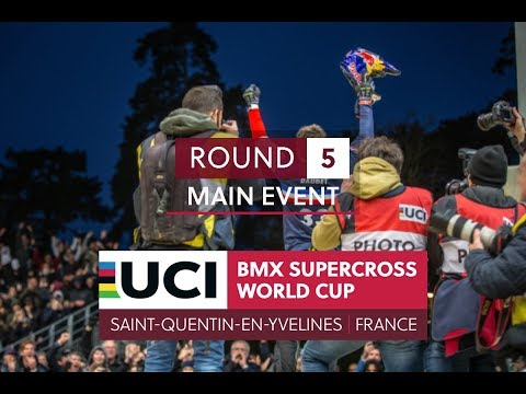 2019: France LIVE - RD5 - Main Event