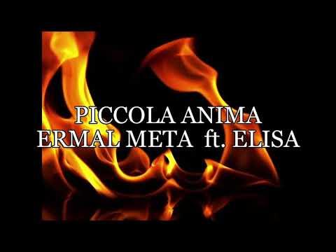 Piccola anima-ERMAL META ft.ELISA(con testo),
