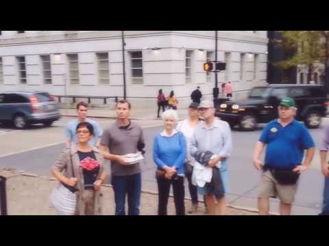 Raleigh Culinary & Culutural Walking Tour