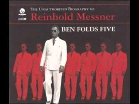 Ben Folds Five- Narcolepsy