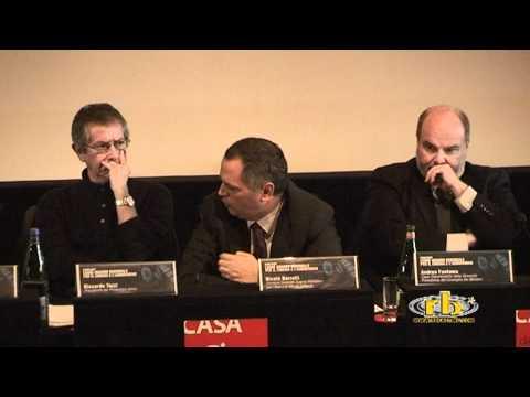 Legge Quadro Regionale per il Cinema e l'Audiovisivo - WWW.RBCASTING.COM