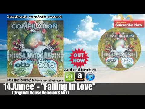 COMPILATION SUMMER DANCE MUSIC HITS 2013 [OUT NOW]
