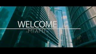 Welcome To Miami City   Dayran Y Happy