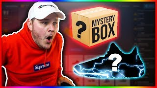 UNBOXING YEEZYS FIRST TRY! - ItemUnbox Mystery Case Opening