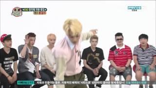 [FULL][720P] 130814 MBC Weekly Idol ?? ??? - EXO MP3