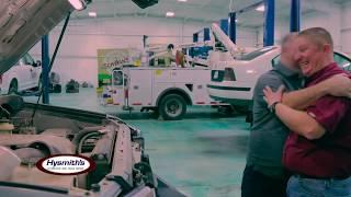 Vehicle makes strange sound auto repair near me graham texas 76450 Hysmith Auto