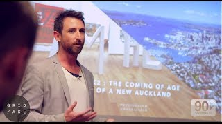 Previously Unavailable AK2 Launch Event @ Grid AKL