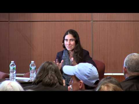 The Revolution Recodified: Cuban Blogger Yoani Sanchez's First-Ever Appearance in the US