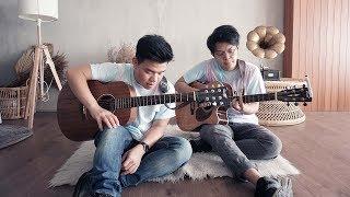 Download Mp3 Pura Pura Cinta - Cherybelle   Willy Anggawinata Cover