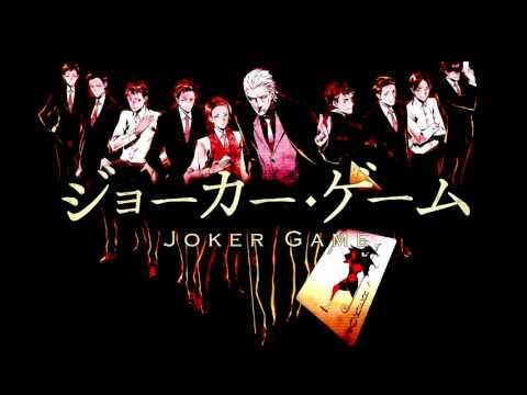 Joker Game Opening