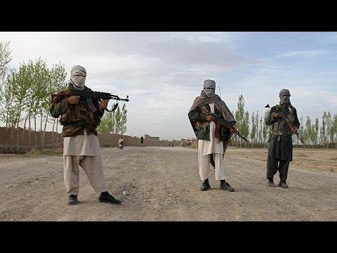 Afghanistan : un nouveau chef chez les talibans