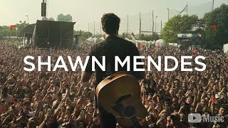 SHAWN MENDES  Artist Spotlight Stories