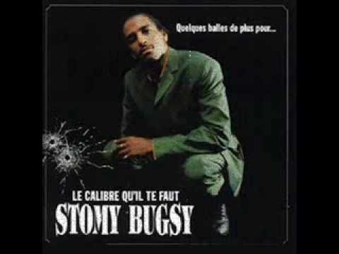 Stomy Bugsy feat. Ärsenik, Neg' Marrons & Hamed Daye - Quand Bugsy Et Son Gang Dégomment (1998)