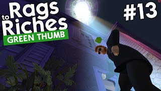 The Sims 4 - Rags to Riches: Green Thumb (Part 13)