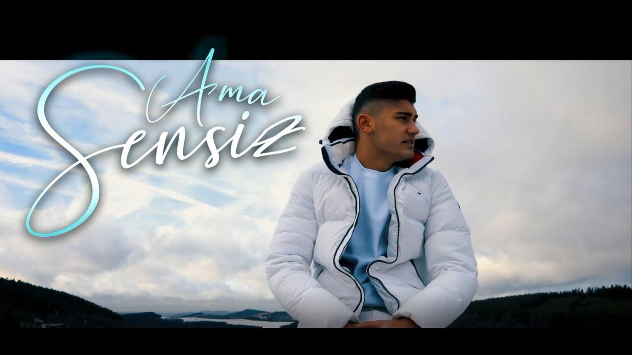 Zymba - Ama Sensiz    Prod by BuJaa BEATS