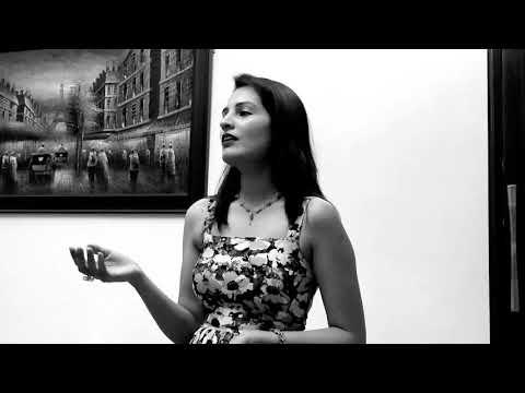 Na Tum Humein Jaano | Unplugged LIVE | Female Cover | Baat Ek Raat Ki | Hemant Kumar