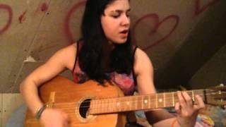 Декабрь - Парни не плачут  (Acoustic cover)