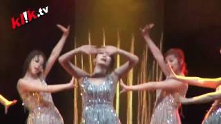 [HD] Wonder Girls Music Showcase Part 3: Nobody + Tell Me