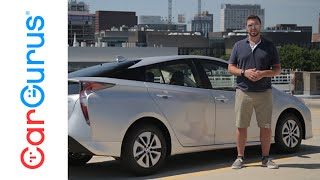 Toyota Prius 2016 Videos