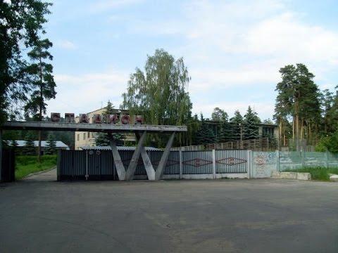 В Быково (Московская область) закрыли единственный стадион