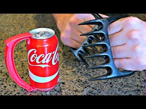 8 Kitchen Gadgets put to the Test Part 9