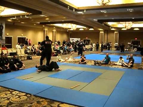 Jeff Speakman's International Training Camp and To...