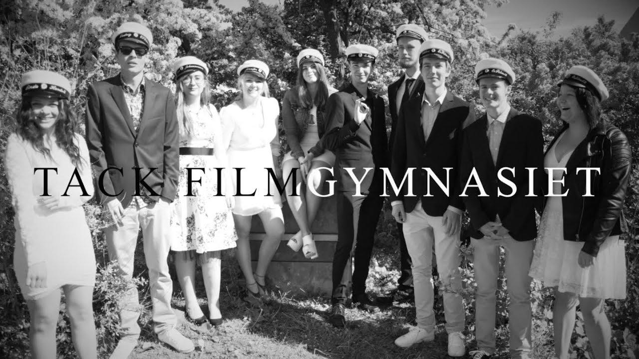 Filmgymnasiet - Ett Avslut