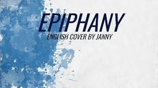 Download Video BTS Jin - Epiphany   English Cover by JANNY MP3 3GP MP4