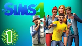 One of AviatorGamez's most viewed videos: New Beginning!! Sims 4 Ep.1