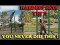 CALISTHENICS EXTREME SETS | HEAVYWEIGHT ATHLETE | 10 PULL -5 MUSCLE UP -10 DIP -10 PULL