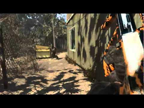 Cartooner - Black Ops Game Clip