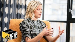 Elizabeth Banks on Directing