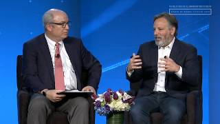 2019 WMIF | 1:1 Fireside Chat: Mark Benjamin, CEO, Nuance