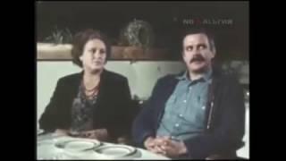 Фрагмент съёмок кинофильма «Родня»
