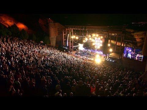 "Brit Floyd - ""Live at Red Rocks"" Promo"