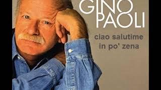 """Gino paoli """"mae ben"""""""