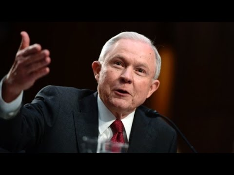 Sessions' testimony in 2 minutes