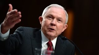 Sessions' testimony in 2 minutes Free HD Video